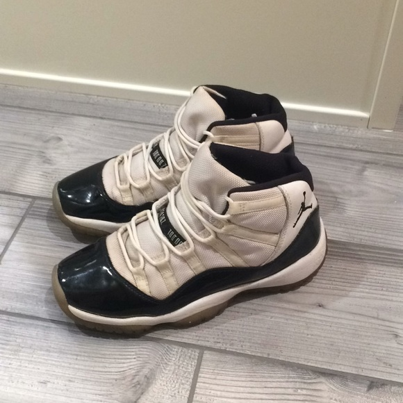 Jordan Shoes   Retro 11 Concord Size 65 Boys 75 Womens   Poshmark bad3009b01